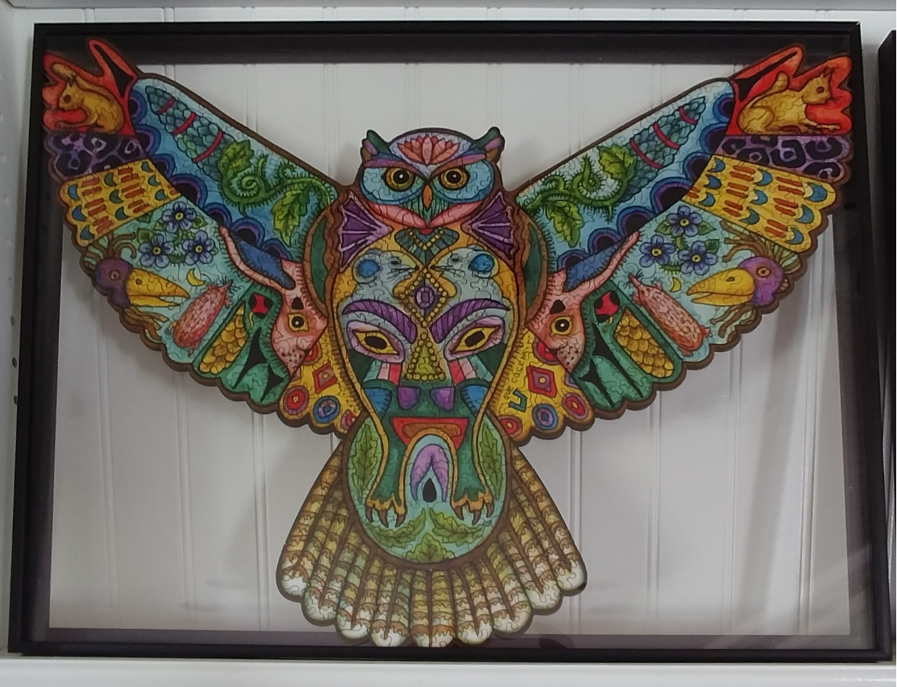Buy Liberty Puzzles- Frames and Accessories - Wooden Jigsaw