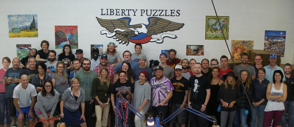 Liberty Photos Staff Photo May 2017