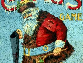 Santa Claus Game - Liberty Puzzles - 3