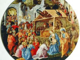 Adoration of the Magi - Liberty Puzzles - 2