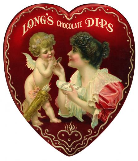 Long's Chocolate Dips - Liberty Puzzles - 6
