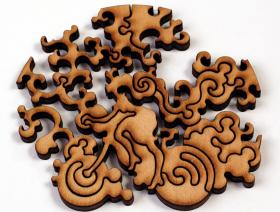 Acatene Bicycles - Liberty Puzzles - 6