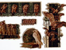 Owlery - Liberty Puzzles - 7
