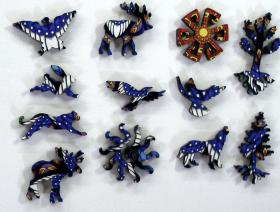 Magpie - Liberty Puzzles - 4