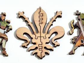 Florence - Liberty Puzzles - 7