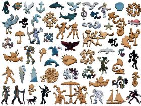 The Best Sea View - Liberty Puzzles - 5