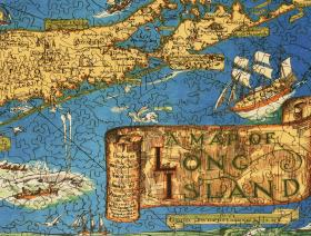 Map of Long Island - Liberty Puzzles - 3