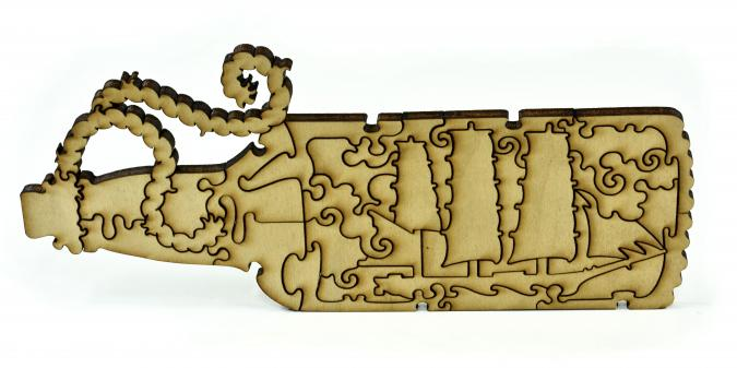 Map of Long Island - Liberty Puzzles - 19