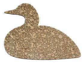 Loon - Liberty Puzzles - 3
