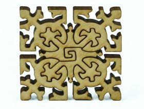 Heirloom Berry Assortment - Liberty Puzzles - 6