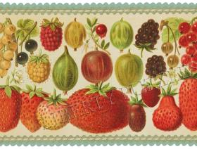 Heirloom Berry Assortment - Liberty Puzzles - 1