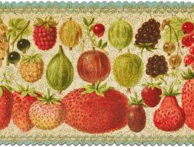 Heirloom Berry Assortment - Liberty Puzzles - 2