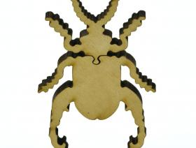 Beetles - Liberty Puzzles - 5