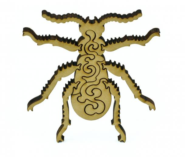 Beetles - Liberty Puzzles - 14