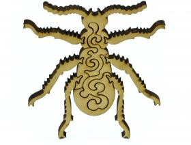 Beetles - Liberty Puzzles - 6