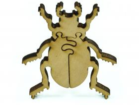 Beetles - Liberty Puzzles - 7