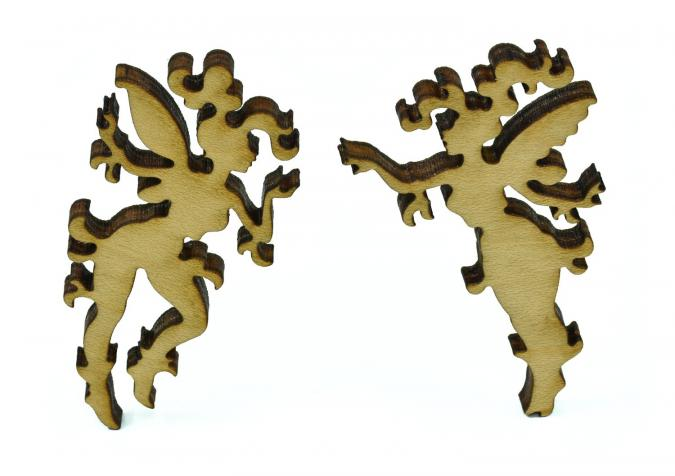 German Butterflies - Liberty Puzzles - 14