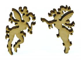 German Butterflies - Liberty Puzzles - 6