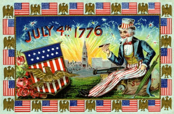 Uncle Sam's Celebration - Liberty Puzzles - 6