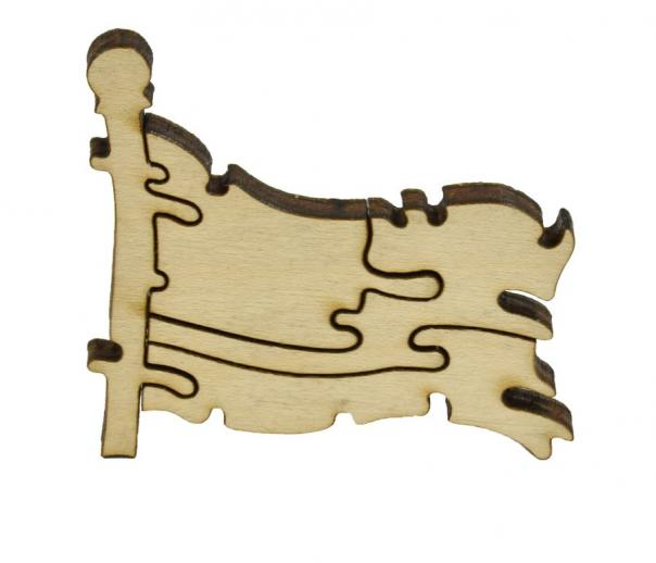 Carmel by the Sea - Liberty Puzzles - 13