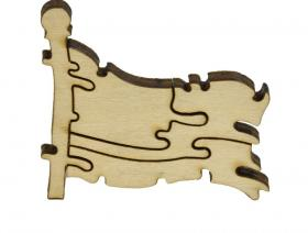 Carmel by the Sea - Liberty Puzzles - 6