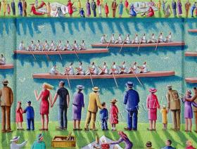 Regatta - Liberty Puzzles - 1