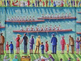 Regatta - Liberty Puzzles - 2