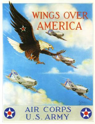 Wings Over America - Liberty Puzzles - 2