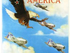 Wings Over America - Liberty Puzzles - 1