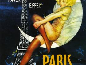 Paris la Nuit - Liberty Puzzles - 1