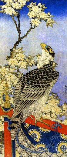 Falcon and the Cherry Tree - Liberty Puzzles - 6