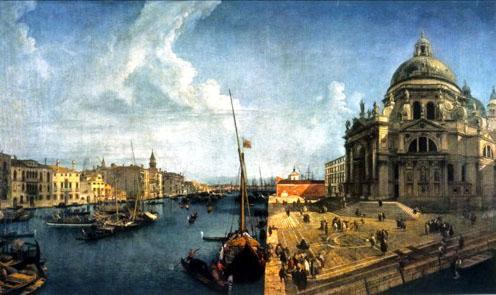 Venice Canaletto - Liberty Puzzles - 2