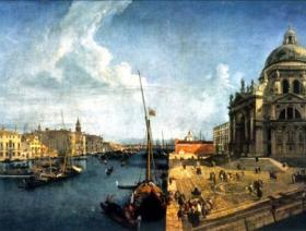 Venice Canaletto - Liberty Puzzles - 1