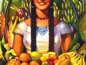 mexico-travel-poster-image-1800.jpg #1