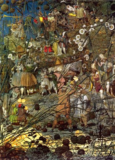 The Fairy Feller's Master-Stroke - Liberty Puzzles - 6