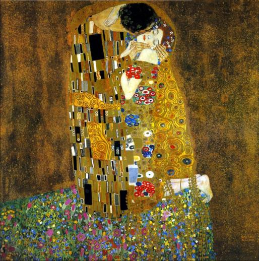 The Kiss - Liberty Puzzles - 6