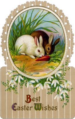 Best Easter Wishes - Liberty Puzzles - 6