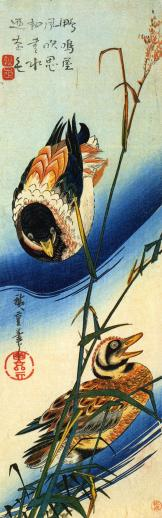 two-ducks-hiroshige-image-3800.jpg #6