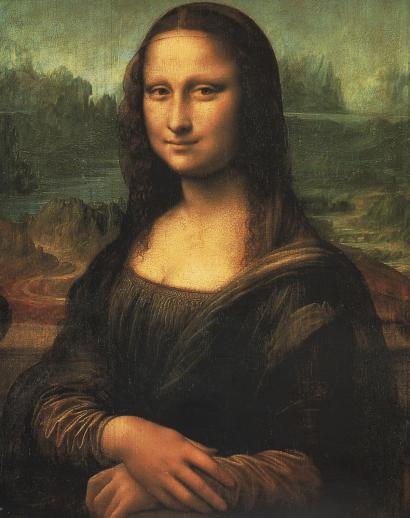 Mona Lisa - Liberty Puzzles - 6