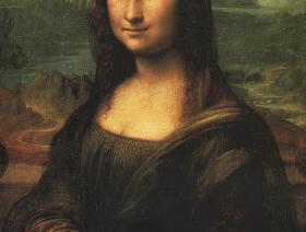 Mona Lisa - Liberty Puzzles - 1