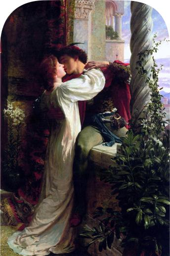 Romeo and Juliet - Liberty Puzzles - 5