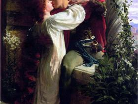 Romeo and Juliet - Liberty Puzzles - 1