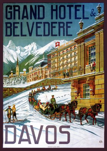 Grand Hotel Belvedere - Liberty Puzzles - 6