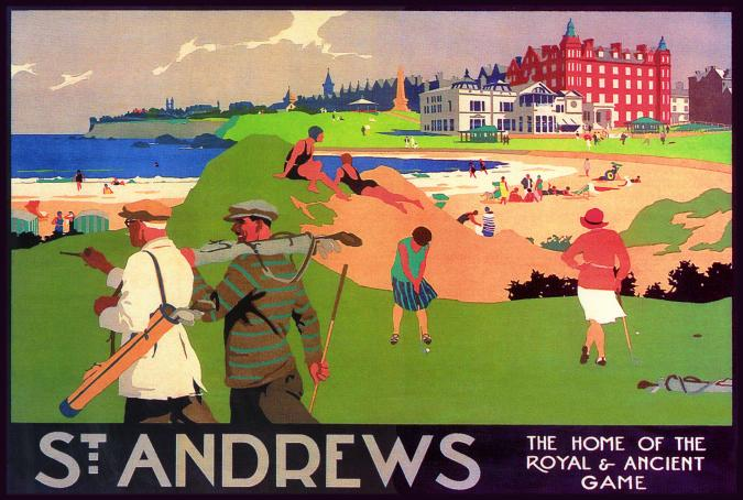 St. Andrews - Liberty Puzzles - 6