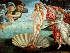 Birth of Venus - Liberty Puzzles - 2