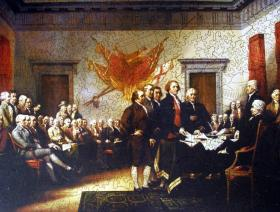 Declaration of Independence - Liberty Puzzles - 2