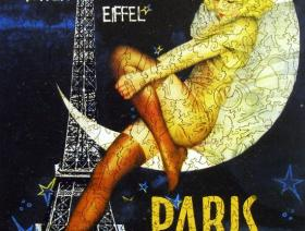Paris la Nuit - Liberty Puzzles - 2