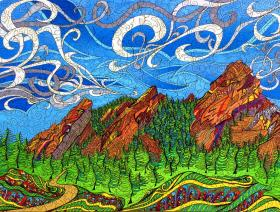 flatirons-swirly-new-puzzle-xl.jpg #2