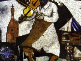 Fiddler-Chagall-puzzle-550.jpg #2