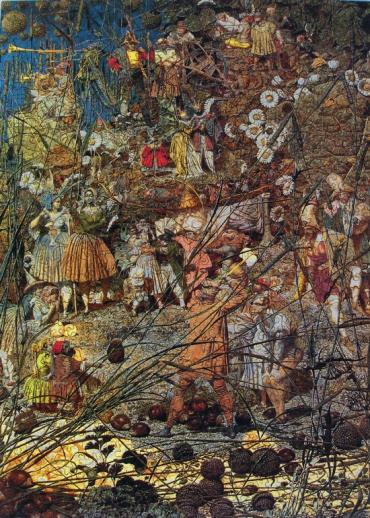 The Fairy Feller's Master-Stroke - Liberty Puzzles - 7